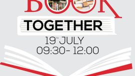 meeting lets read together darelhikma group